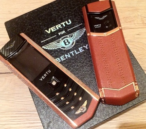 VERTU-BENTLEY