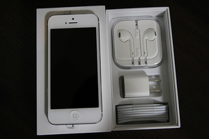 Apple iPhone 5 64GB / Samsung Galaxy I9500 /i9505 S4